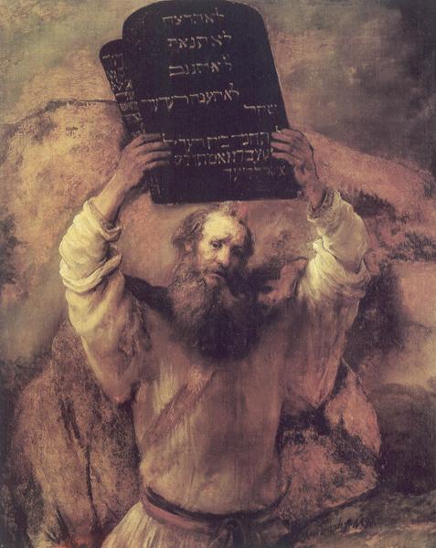 Famous Rembrandt Paintings