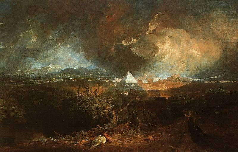 L'eruzione di thera (santorini ), le piaghe d'egitto e il sacrifici dei primogeniti