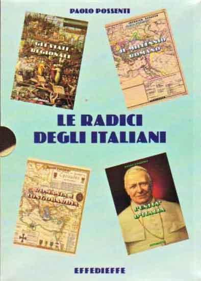 La stirpe romana: le radici degli italiani